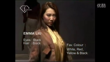 Fashion TV 北京时装周2003-刘多1