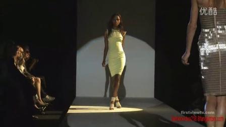 2012法国巴黎性感时装秀
