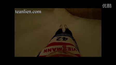 体验连德安的雪橇竞速