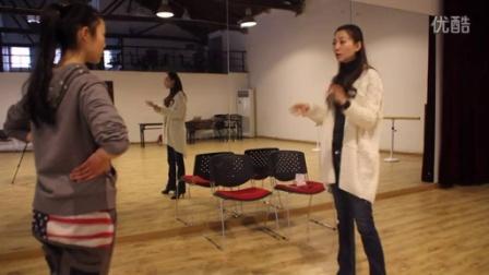 芮歌文化表演艺考培训——音乐创作小品训练