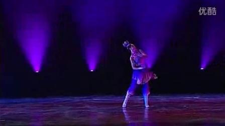 于弘洋《马兰花》蒙古族舞-沈阳音乐学院舞蹈学院