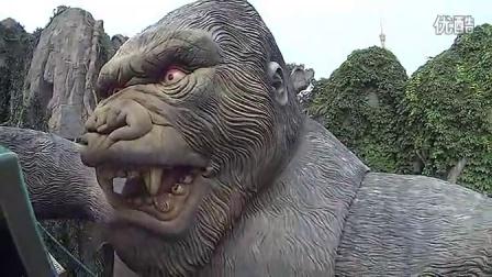 20140622_鲲鲲常州恐龙园之金刚