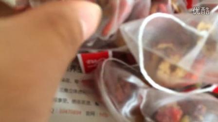 大超养生坊-桂圆红枣枸杞银耳-桂圆红枣枸杞鸡汤
