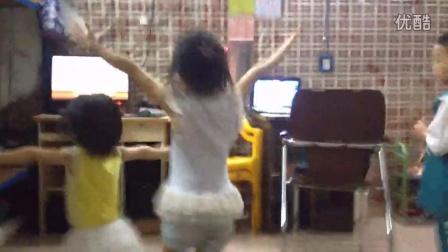 跳舞2014