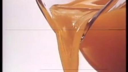 菓珍1986年中国第一条广告
