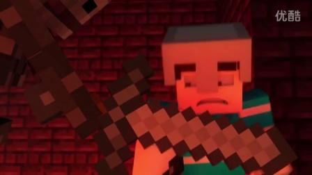 [Youtube]-Minecraft 凋零骷髅的遭遇