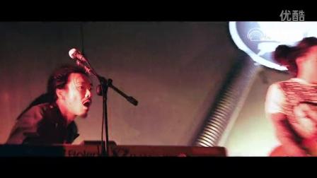 【GSJ制作】龙神道乐队《摇摆》2013影响城市之声