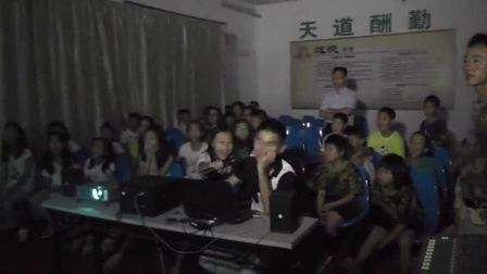 厦门可心之家龙佳温泉山庄夏令营之旅(唯美印象工作室拍摄)下集