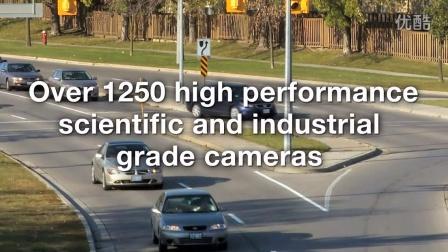 Custom Industrial Cameras from Lumenera