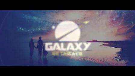 《银河护卫队》病毒宣传片    逗比广告太空旅行观光