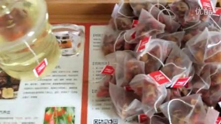 大超 营养师 郭智超-男人桂圆红枣枸杞茶-当归桂圆红枣枸杞鸡汤