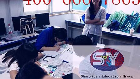 【无锡室内设计培训】无锡学室内手绘哪里好_学手绘当然上元教育