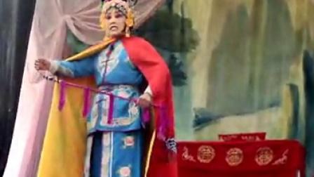 南阳市越调剧团段大远演唱