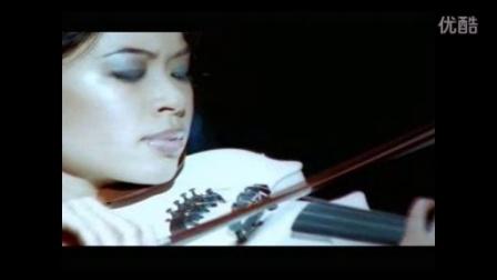 【粉红豹】小提琴女神陈美_Vanessa Mae - Leyenda