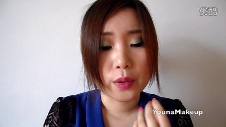 YounaMakeup-爱丽小屋/伊蒂之屋ETUDE HOUSE唇部化妆品试色点评