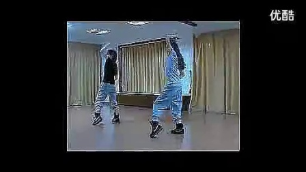 TIKTOK舞蹈02 标清_标清