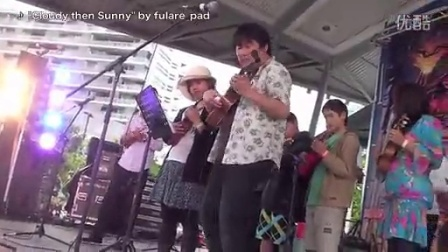 fulare_padS Live in Cairns Cloudy then Sunny