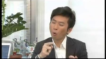 2010年04月香港亚洲电视 「成功秘籍II」节目专访