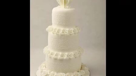 如何制作生日蛋糕 怎么制作生日蛋糕 翻糖蛋糕的做法