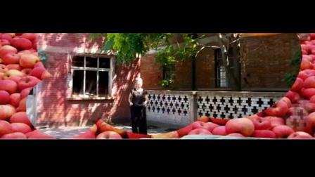 广场舞《小苹果》广场舞教学