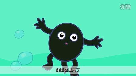 咕力咕力:青蛙(3 【名师】