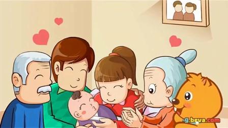 世上只有妈妈好儿歌视频大全连续播放 亲宝儿歌