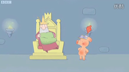 Wibbly Pig S01E01 Castle