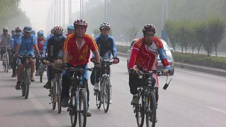 邯郸骑行客(单车会馆7月5号骑行峰峰元宝山)