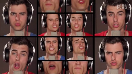 We Are Young - fun. - 【Mike Tompkins】