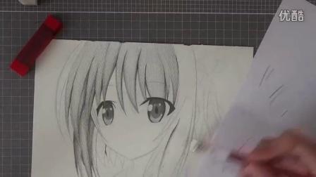 [FIGMA]《萝球社》160分钟画出凑智花