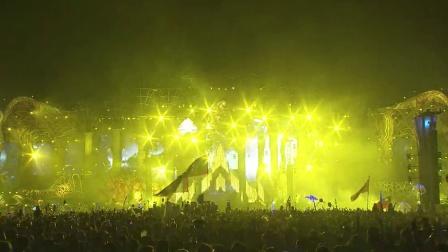 【猴姆独家】DJ Tiësto最新2014年EDC电音节超清全场大首播!