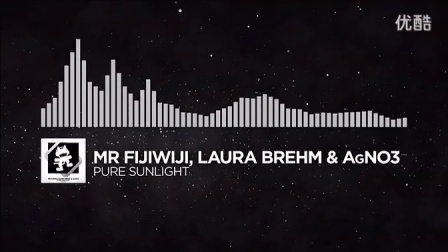 Mr FijiWiji, Laura Brehm & AgNO3 - Pure Sunlight_