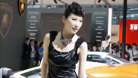 美女车模 DJ舞曲 - 我可以忍受