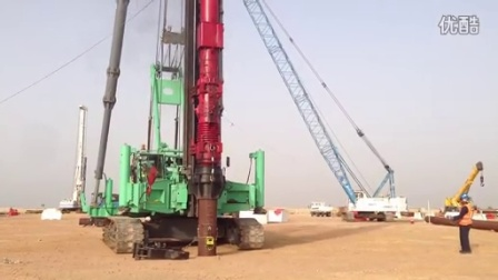 ▶ PDA 2013 Delmag Steel tube with Allnamics PDR