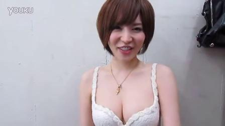 2013.7.15【MOODYZ】里美ゆりあちゃんイベント終了後コメント -