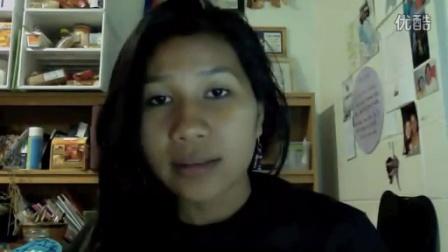 柬埔寨语言学习Learn Khmer 03  Are You Hungry