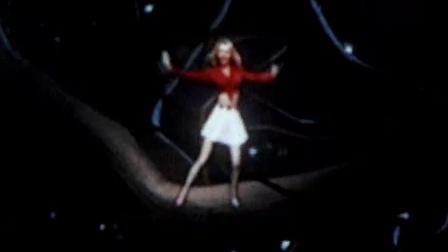 迪奥 Miss Dior 展览 12: 视频装置《西红柿和恰恰都别碰我》 8