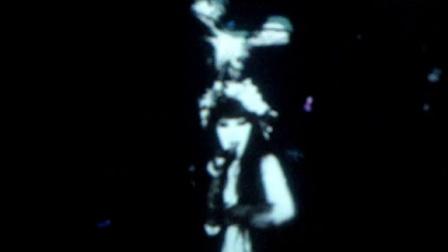 迪奥 Miss Dior 展览 23: 视频装置《西红柿和恰恰都别碰我》19