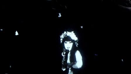 迪奥 Miss Dior 展览 31: 视频装置《西红柿和恰恰都别碰我》27