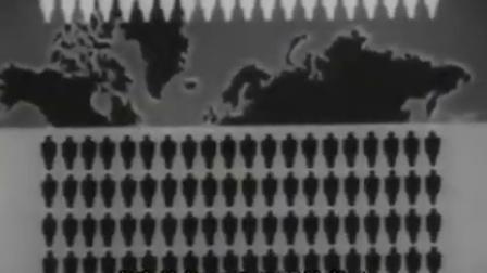 【二战纪录片】  第四集《美国参战 诺曼底登陆》_标清