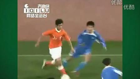 Especulados no S u00e3o Paulo, chineses mostram ter talento
