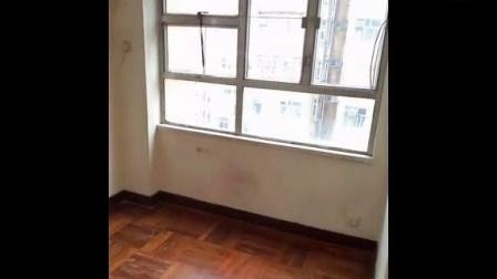 置安居出租香港砵兰街335号富华大楼高层单位