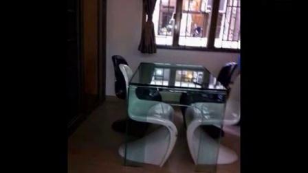 置安居 出租香港旺角洗衣街得宝大厦低层单位3房1厅1厨1厕