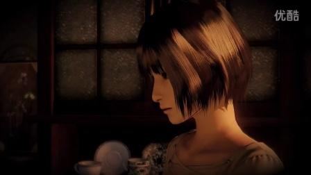 《零 ~濡鴉之巫女》官方720P宣传视频(重新上传)