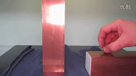 铜材对脉冲电机的影响