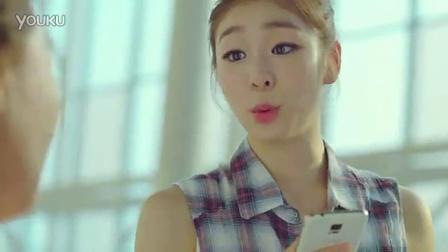 20140718 金妍儿 SK LTE-A ①