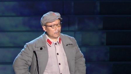 第四届中国诗歌节开幕式实况