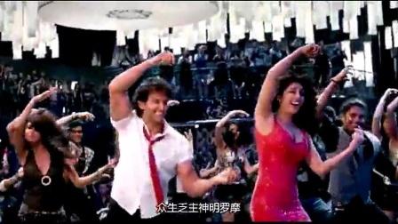 原版《印度超人3》热舞MV