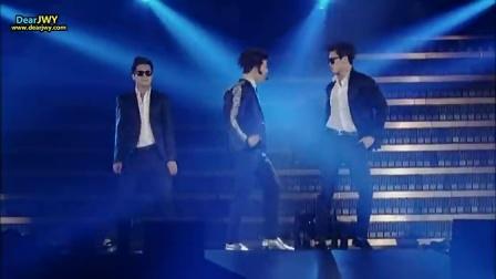 [中字演唱会]LEGEND OF 2PM日本东京巨蛋演唱会 上部(中字)_超清