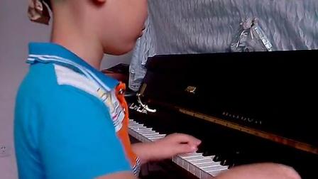 6岁Jack毛毛盲弹《土耳其_tan8.com